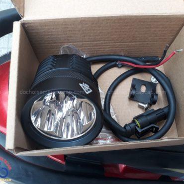 Hình ảnh: Cận cảnh full hợp đèn l4 zin giá rẻ tại shop Vinhmaster TpHCM Q1