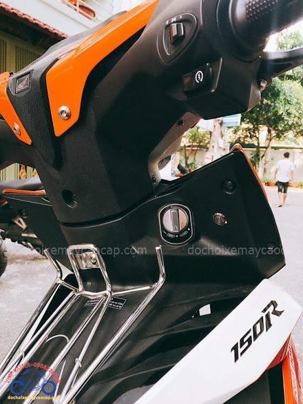 Hình ảnh: Độ khóa thông minh chính hãng HonDa cho Winner không cần chế nhựa tại shop VInh Master TpHCM Q1