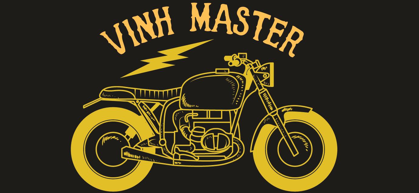 Đồ chơi xe máy cao cấp – Vinh Master