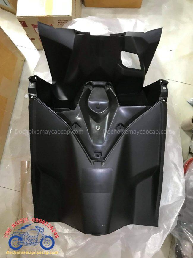 Hình ảnh: Thùng ổ khóa xe Vario 2018 giá rẻ tại shop Đồ chơi xe máy cao cấp TpHCM Q1